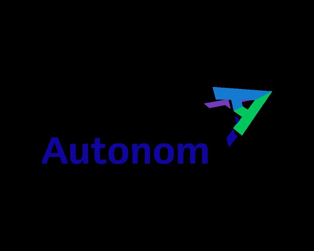 logo autonom corporate